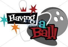 having a ball title
