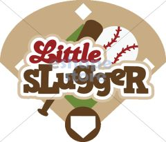 little slugger title
