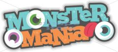 monster mania title
