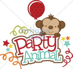 party animal title