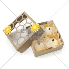 HoneyComb Box