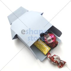 Shirt & Tie Box Candy