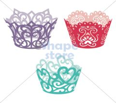 Sweetalicious Cupcake Set
